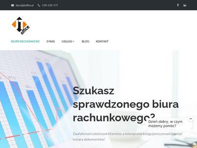 Jtoffice.pl - księgowość Pruszcz