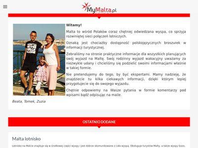 MyMalta.pl