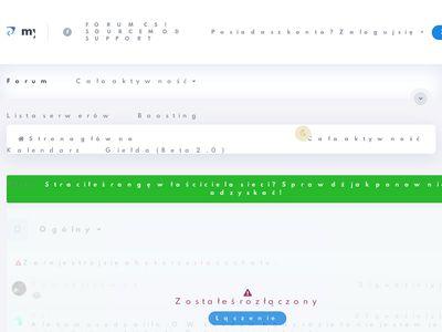 Mygo.pl - sourcemod