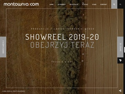 Montownia.com - wideomarketing