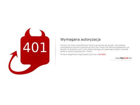 Mamisie.pl - sklep dzieciecy