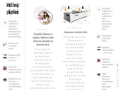 Najlepszadrukarnianaswiecie.pl