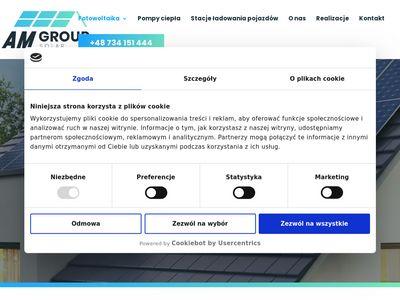 AM Group Solar