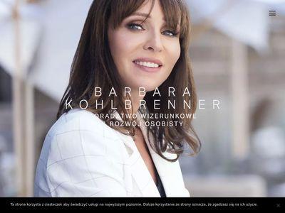 Barbarakohlbrenner.pl doradztwo