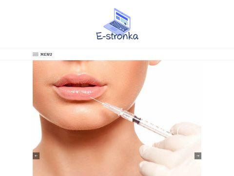 E-stronka.pl katalog stron