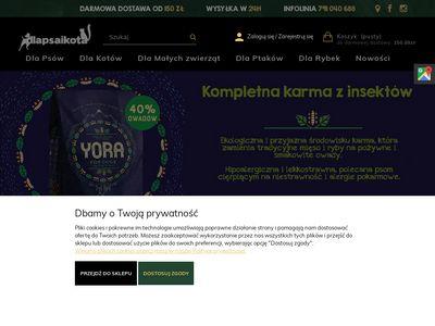 Dlapsaikota.com