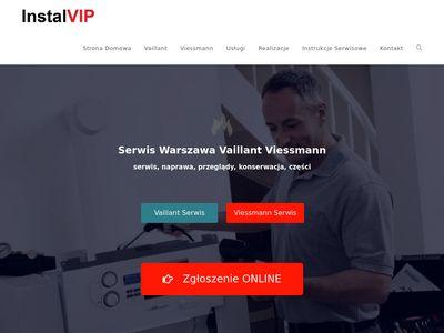 Grzeko.pl - vaillant serwis
