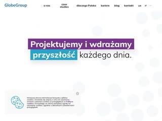 Globe Group - agencja interaktywna