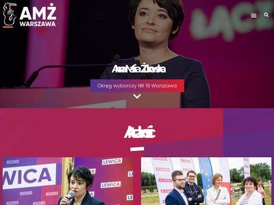Zukowska.com.pl biuro polsekie Warszawa