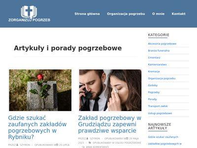 Zorganizujpogrzeb.pl