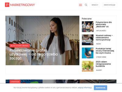 Portalmarketingowy.pl wiadomości