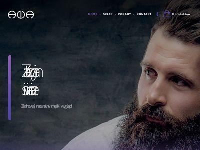 Siwewlosy.pl odsiwiacz do włosów dla mężczyzn