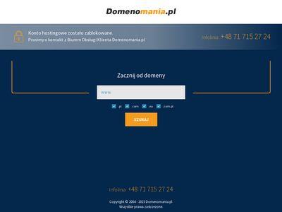 Securitypartners.pl - bezpieczeństwo IT