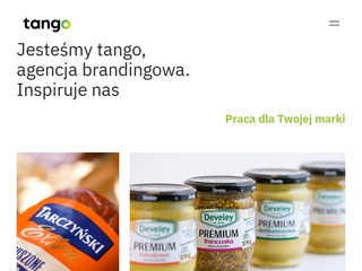 Tango agencja brandingowa