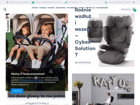 3kiwi.pl - sklep dla dzieci
