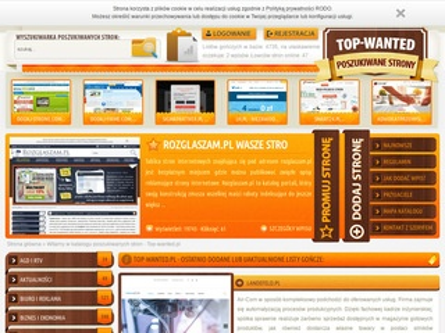 Top-wanted.pl twoja reklama