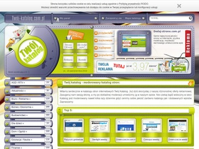 Twoj-katalog.com.pl stron