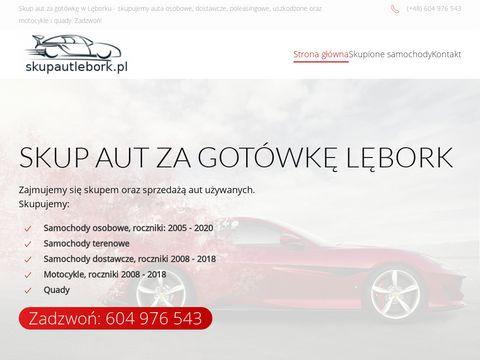 Skupautlebork.pl