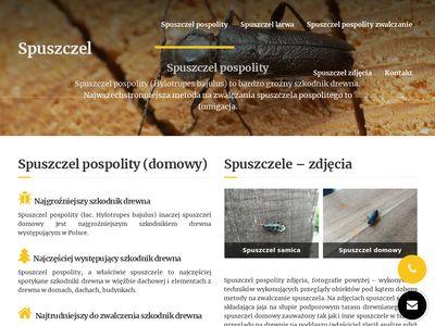 Spuszczel.info pospolity