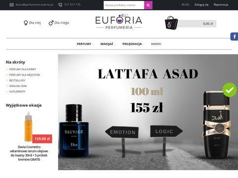Euforia perfumeria