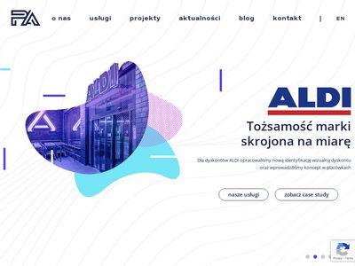 Promoagency.pl agencja reklamowa Kraków