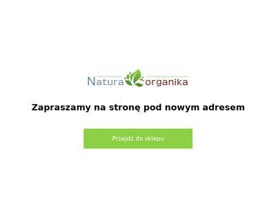 Naturaorganika.pl - kosmetyki naturalne
