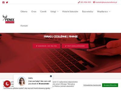 Fenix kancelaria prawna