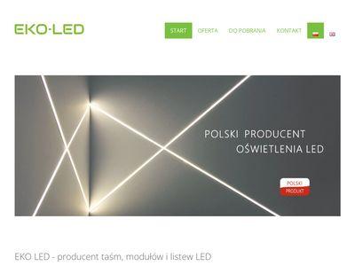 Eko-led.com.pl