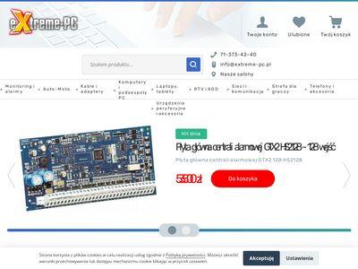 Extremepc sklep komputerowy