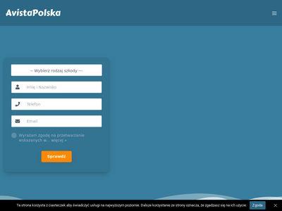 Avista Polska wyższe odszkodowanie
