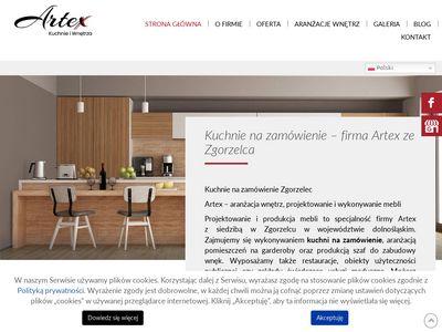Artex-kuchnie.pl