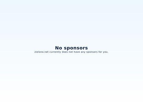 Zielono.net - sklep ogrodniczy