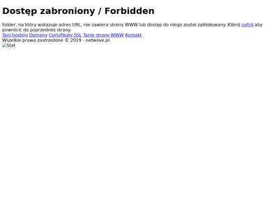Videokonopka.pl wideofilmowanie Puławy