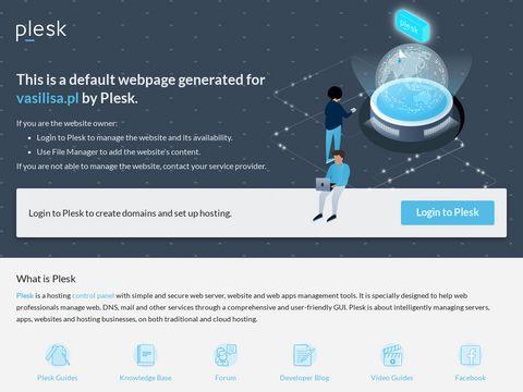 Vasilisa.pl - spółka na Białorusi