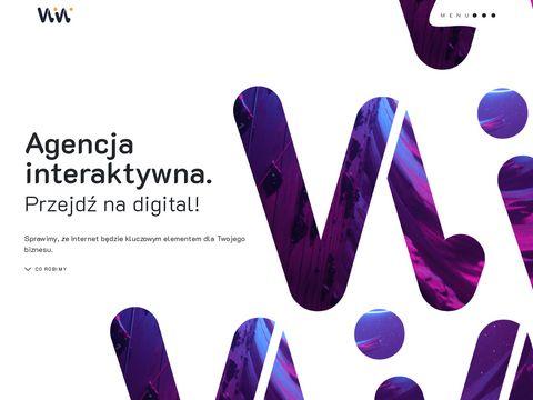 Wiwi.pl kampanie adwords