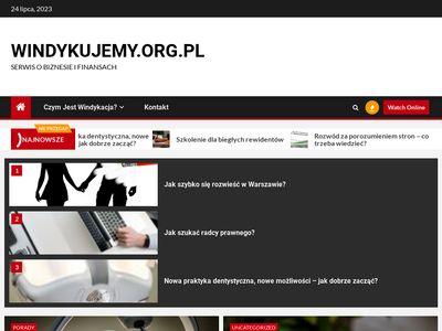 Windykujemy.org.pl