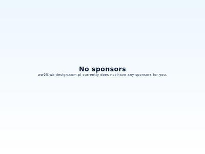 Wk-design.com.pl Wacława Krawczyk