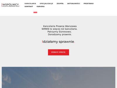 Wmkn.pl układ w upadłości konsumenckiej