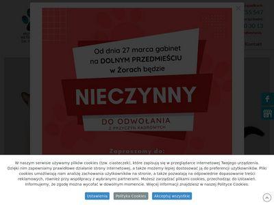 Wetfranciszek.pl weterynarz usg Pszczyna