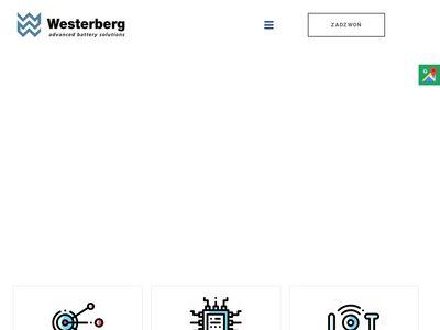 Westerberg.pl akumulatory
