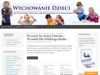 Wychowajdzieci.pl