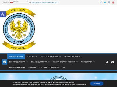 Wsgk.com.pl bezpieczeństwo narodowe