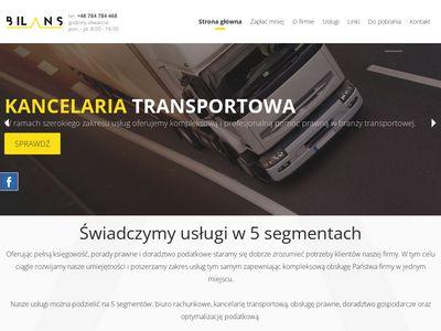Zbilansuj.pl rozliczanie czasu pracy