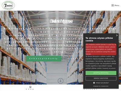 Twelvets.com.pl oświetlenie led