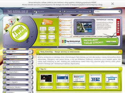 Twój Katalog Stron