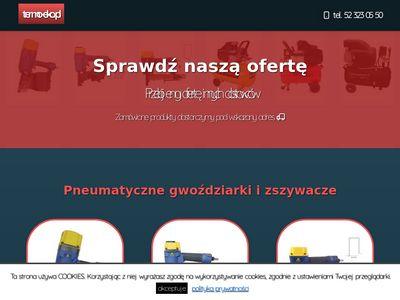 Termo-eko.pl wkłady kominkowe