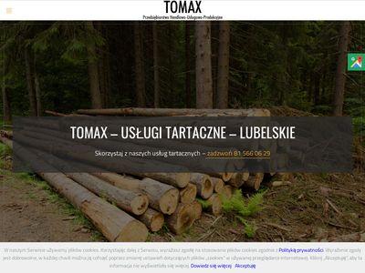 Tartak-krawczyk.pl drzwi Osowa