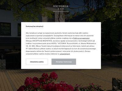 Victoria.olkusz.pl pokoje