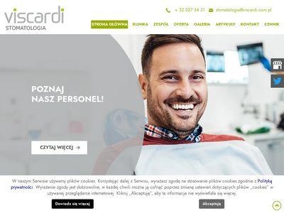 Viscardi - implantologia