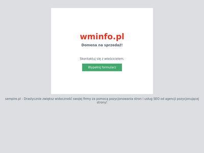 Wminfo.pl